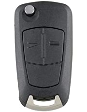 cedarfiny PCF7941 chip autosleutel 2 knoppen voor Opel Astra H Zafira B 2005 2006 2007 2008 2009 2010 433 Mhz sleutel masterwork