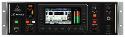 Behringer X32 Rack Digital Mixer -