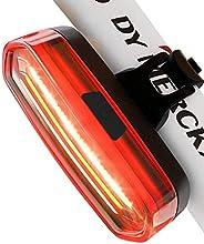 Bike Lights USB Rechargeable, Lumière Velo Bicycle Headlight Waterproof Led Bicycle Lighting Flashlight, Easy