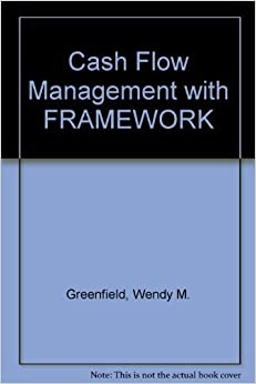 Book Cash Flow Management With Framework by Greenfield Curtin (1985-02-01)