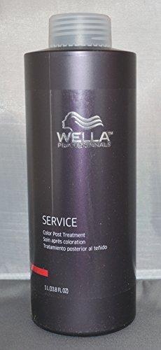 wella blondor seal and care - 5