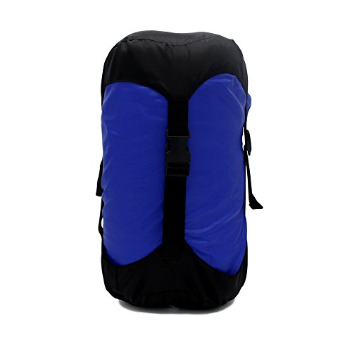 Stuff Bag For Sleeping Bag - 4