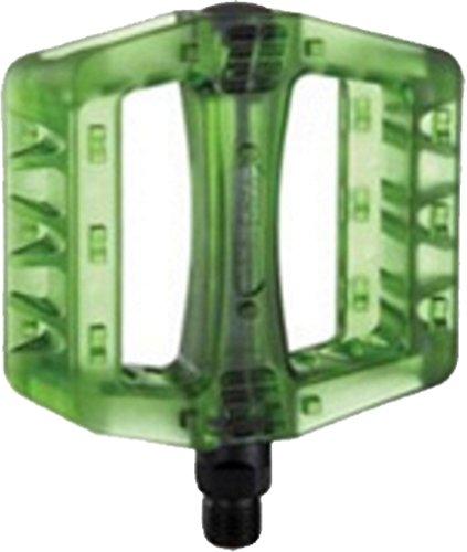 Xlc Poly Platform Pedal 9/16 Green