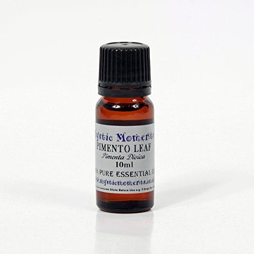 Pimento Leaf Essential Oil 100% Pure - 10ml