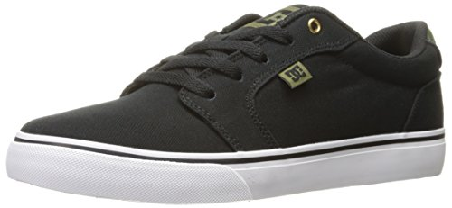 DC Men's Anvil Tx Sp Skateboarding Shoe, Camo, 12.5 D US