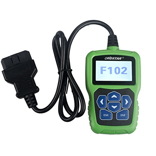Obdstar F-102 Automatic Pin Code Reader F102 Immobiliser Special Function Nissan/Infiniti (Calculator Pin Code)