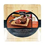 SQUARE CONCAVE CUTTING BOARD