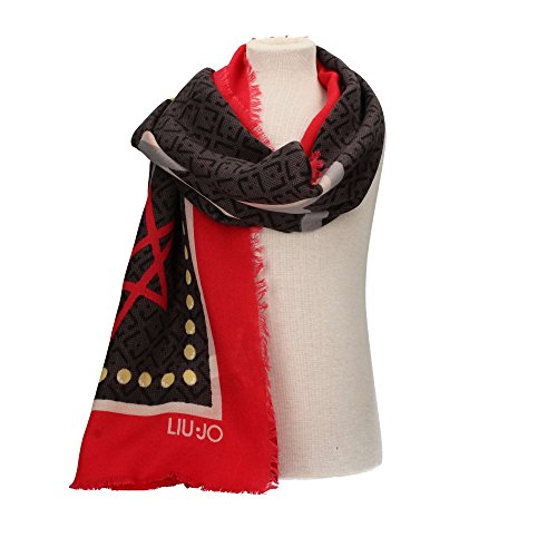 Liu winter Rosso 110x110 2018 Mainapps Donna Jo Milano Fall Foulard 2019 6B5UqwYx
