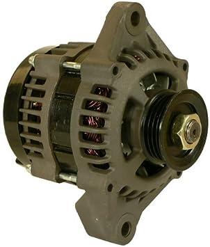 185.0ci 2001 2002 2003 2004 New Alternator Mercury 225L EFI 3.0L 225 H.P