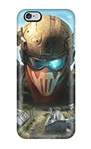 Chris Mowry Miller's Shop New Style Hard Case Cover For Iphone 6 Plus- Ghost Recon Commander 4121128K35215784