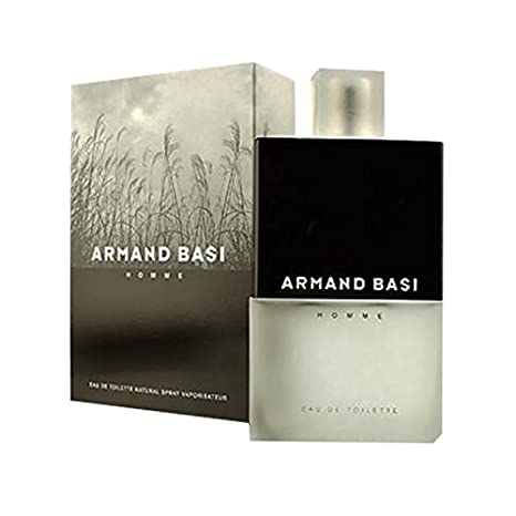 Armand Basi Armand Basi Homme Eau de Toilette Vaporizador 125 ml