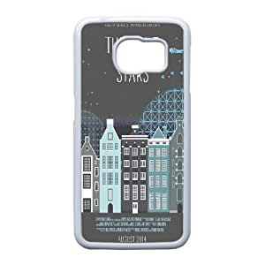 Samsung Galaxy S6 Edge Phone Case The Fault In Our Stars