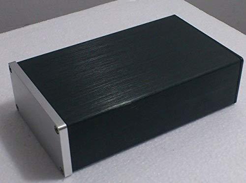FidgetFidget Preamp box 0905 Full Aluminum Enclosure/case / PSU chassis DIY Breeze Audio by FidgetFidget