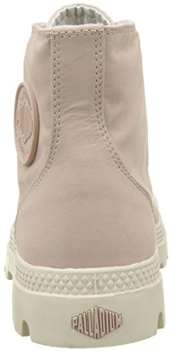 Rose Femme Dust Tape L12 Baskets Gauche French Hautes Rose Palladium Rive Mixte Hi Pampa qZ8n0Z