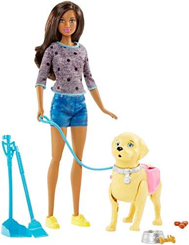 Barbie Girls Walk Potty Doll product image