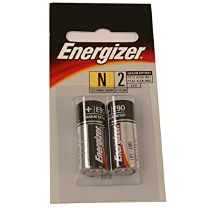 energizer battery n size e90 1 5 volt. Black Bedroom Furniture Sets. Home Design Ideas