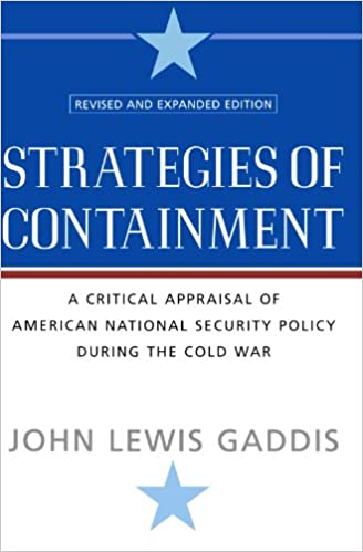 Amazon strategies of containment a critical appraisal of strategies of containment a critical appraisal of american national security policy during the cold war revised ed edition stopboris Image collections