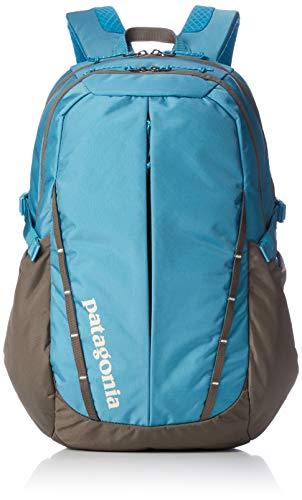 - Patagonia Refugio Backpack 28L, Mako Blue