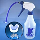 Elephant Ear Washer Bottle System Kit by Doctor Easy