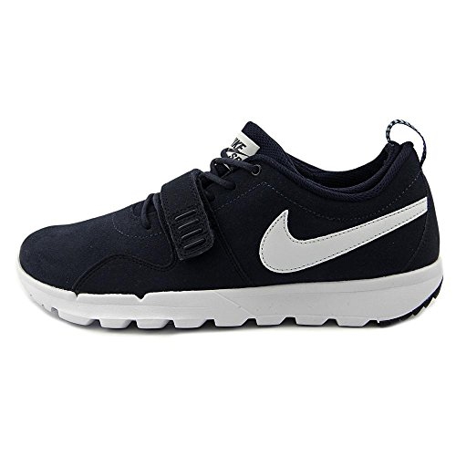 Navy white Trainerendor Mens 616575 Sneakers Blue Sb Shoes Nike Trainers aq0z4AZx