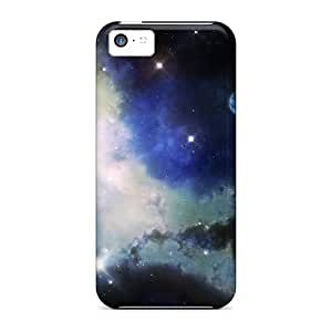 New Arrival Case Specially Design For Iphone 5c (space)
