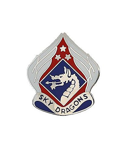 Corps Army Crest Unit Us - 18th Airborne Corps US Army Unit Crest