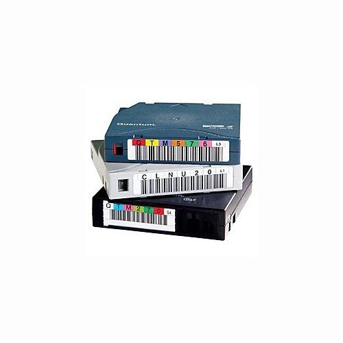 Data Cartridge Barcode Labels (QUANTUM 3-05400-11 Data Cartridge Barcode Label)