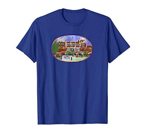 Evanston Township High School Class of '79 T-Shirt (Best Class T Shirts)