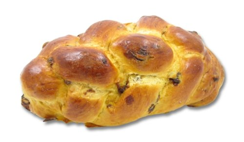 Zomick's - Raisin Challah - 4 Pack ()