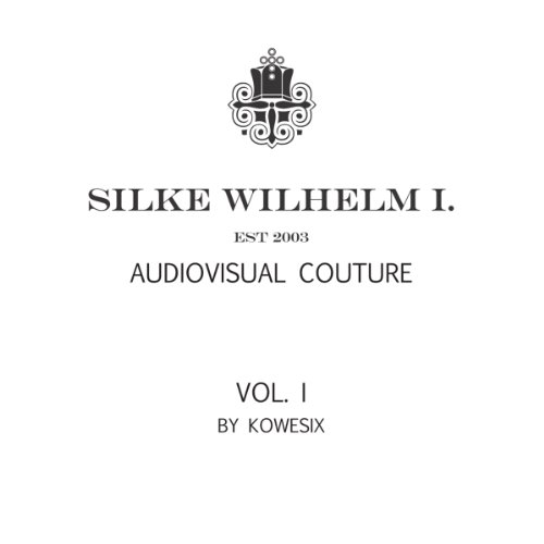 Audiovisual Couture Vol.1 by D...