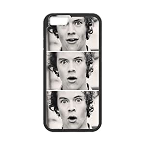 """LGLLP Harry Styles Phone case For iPhone 6 (4.7"""") [Pattern-4]"""