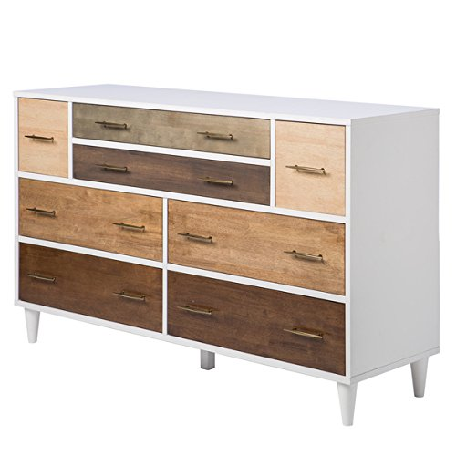 Product Reviews Buy 8 Drawer Mid Century Style Christian