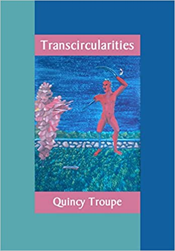 Book Transcircularities: New & Selected Poems