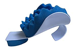 Amazon Com Neck Pain Relief Device For Neck And Shoulder