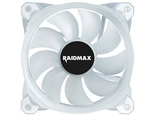 Build My PC, PC Builder, Raidmax NV-R120TP