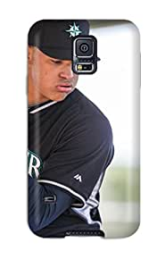 Susan Rutledge-Jukes's Shop 5729105K516516139 seattle mariners MLB Sports & Colleges best Samsung Galaxy S5 cases