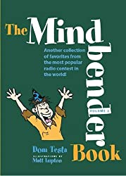 The Mindbender Book