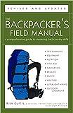 [1400053099] [9781400053094] The Backpacker's Field