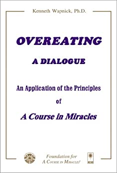 Overeating Dialogue Application Principles Miracles ebook product image
