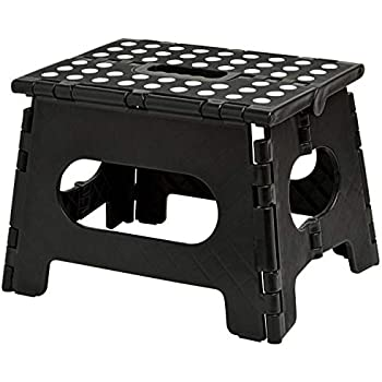Amazon Com Honey Can Do Tbl 02977 Folding Step Stool With