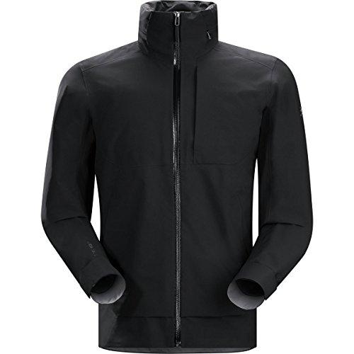 Arc'teryx Interstate Jacket Men's (Black, Medium)