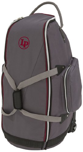 Latin Percussion LP546-UT Ultra-Tek Touring Series Conga Bag