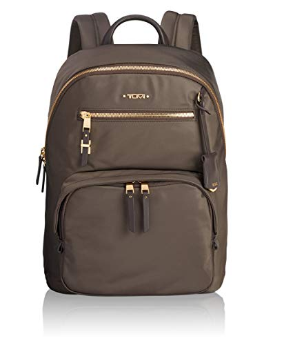 TUMI - Voyageur Hagen Laptop Backpack - 12 Inch Computer Bag For Women - Mink