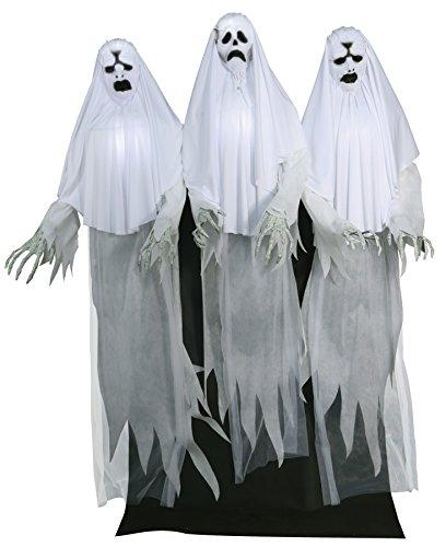 Haunting Ghost Trio Prop ()