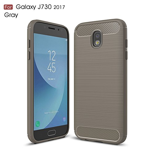 Samsung Galaxy J7 (2017) J730 (Eurasian version) Case Shockproof Soft TPU Ultra Slim Cover Anti-scratch Anti-drop Daily Waterproof Anti-slip Protective Back Shell Dust-proof Premium Protection Case -