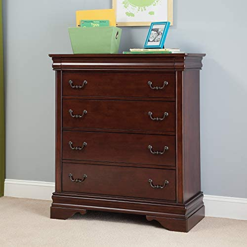 Liberty Furniture Industries Carriage Court 5-Drawer Chest