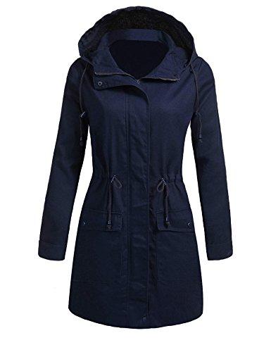 military dress blue jacket - 8