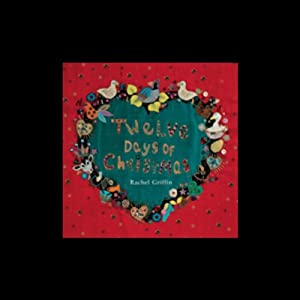 Twelve Days of Christmas Audiobook