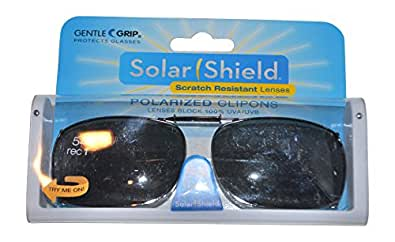 Amazon.com: Solar Shield 54 Rec 1 Full Frame Gray