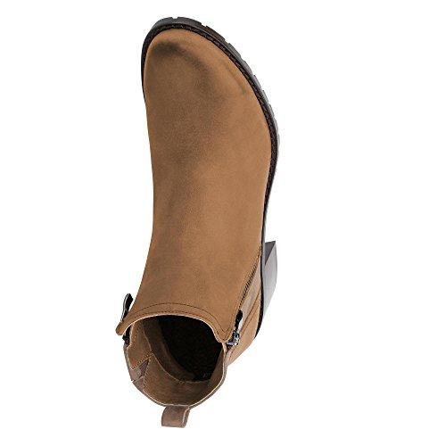 Caprice Damen 25302 Klassische Stiefel Braun